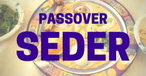 Passover Seder @ Albert Einstein High School | Kensington | Maryland | United States
