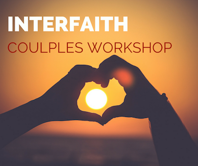 Interfaith Couples Workshop 2 @ Takoma Park Presbyterian Church