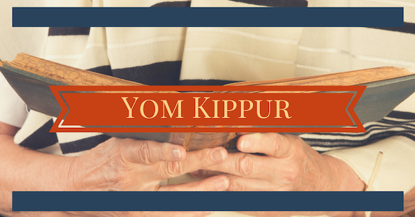 Yom Kippur Evening Service