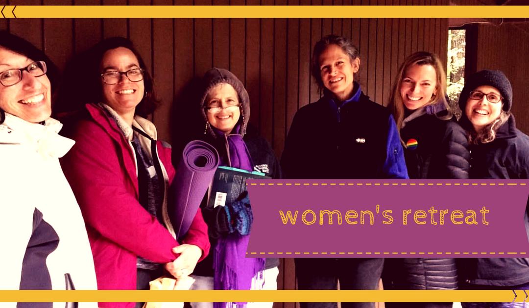 2018 IFFP Women's Retreat