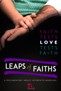 "Adult Group: ""Leaps of Faiths"" Film Excerpts Viewing & Discussion @ Charles E Smith Jewish Day School"